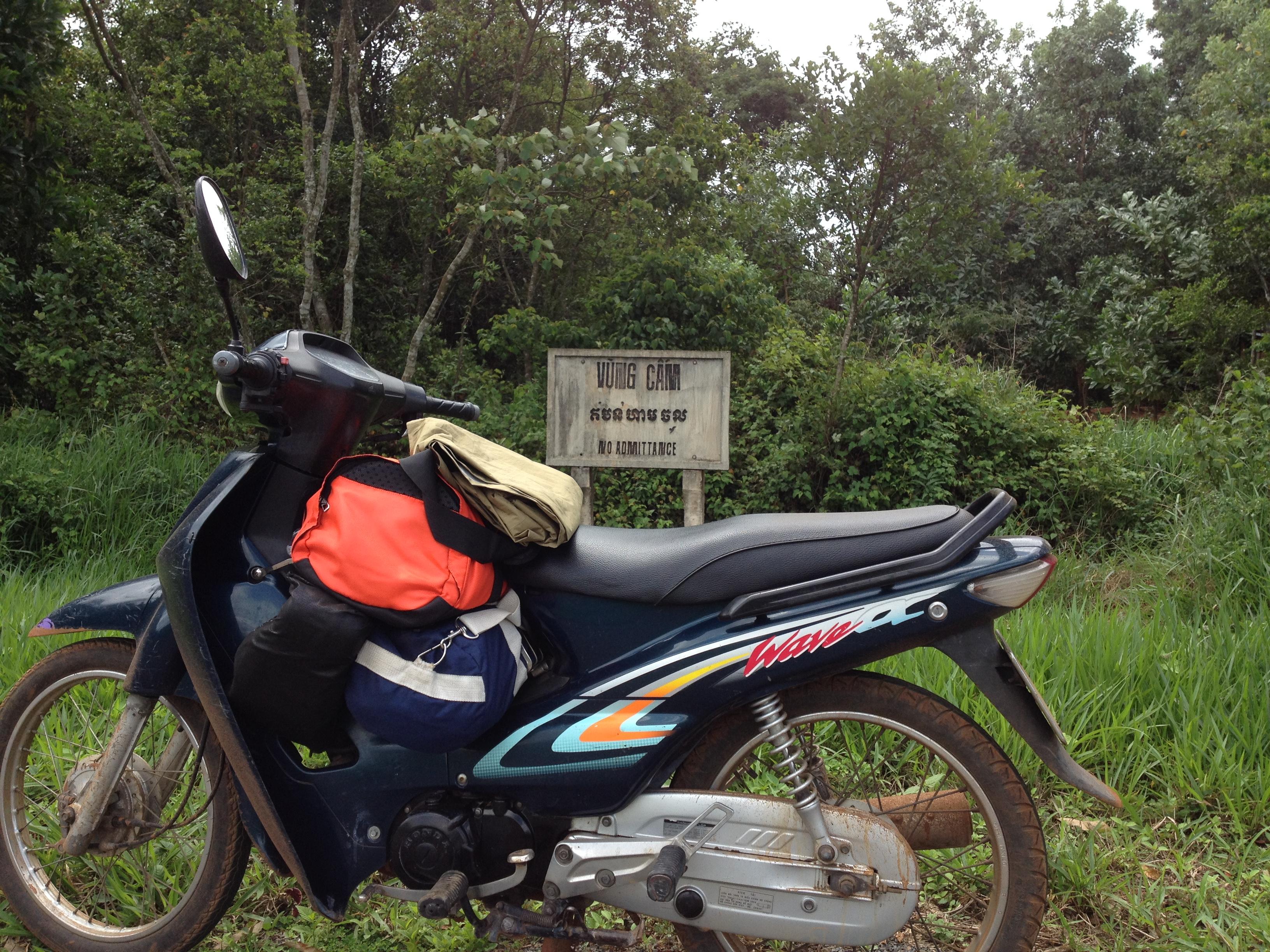 Phượt Đắk Lắk - Quốc lộ 14C